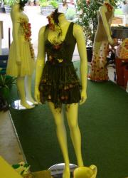 spring fashion mannequins