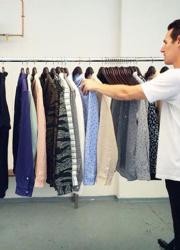Designer super sale pop up