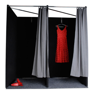 Change Rooms For Hire Instant Retail