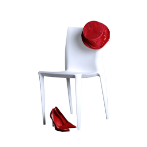 hire a retail visitor chair, pop up shop to rent