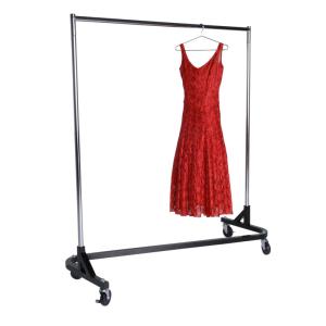 hanger clothes rack - Rent Clothes Racks