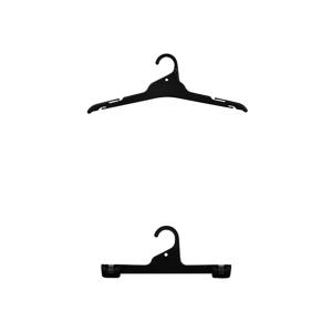 rent clothes racks & hangers