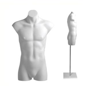 Hire Mannequin Man