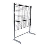 mesh system to rent for retail