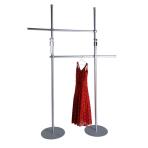 push up pole, pop up shops