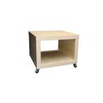 hire single base cube unit for pop up shop