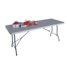 rent trestle table, pop up shop to rent