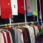 hire clothes rack melbourne